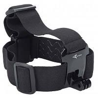 Кріплення для екшн-камер AirOn на голову (AC23)