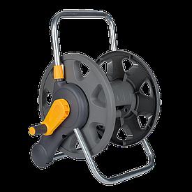 Катушка для шланга до 60 м d12,5 мм + 2 коннектора HoZelock 2475