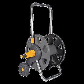 Катушка для шланга до 60м d12,5мм + 2 коннектора HoZelock 2398
