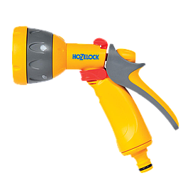 Пистолет - распылитель 5 режимов Multi Spray HoZelock 2676