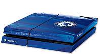 Наклейка для PS4 Official Chelsea FC