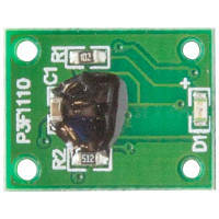 Чип для картриджа СНПЧ Canon 451 Yellow WWM (CU-CLI451Y)