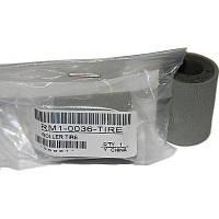 Накладка ролика захоплення HP LJ 4200/4300/4700/P4014/CP4005 RM1-0037/36 AHK (23221)