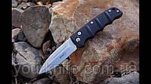 Купить нож Boker Kalashnikov Auto Dagger Bead Blast