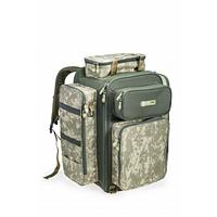 Ящик-рюкзак для приманки Mivardi CamoCODE Cube XL (M-BPCCCXL), Чехия
