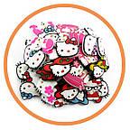 Джибитсы Hello Kitty