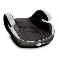 Автокресло Bertoni/Lorelli Safety Junior Fix 15-36 кг Black (SAFETY JUNIOR black)