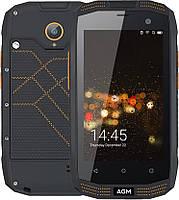 Смартфон AGM A2 2/16Gb black