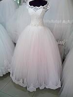 """Свадебное платье """"16-06"""""""