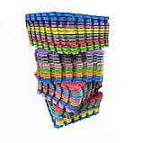 Килимок-пазл EVA , набір 12шт., 1,08 м2, 30х30 см, т. 10 мм щільність 80-100 кг/м3 TERMOIZOL®, фото 10