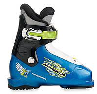Горнолыжные ботинки детские Nordica Firearrow Team 1