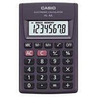Калькулятор Casio HL-4A-S-EP
