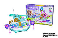 Детская игра Рыбалка 9941