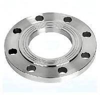 Фланец стальной плоский приварной Ду 150 Ру 10 давление (7307 91 00 00)