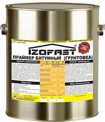 IZOFAST Праймер битумный  (20 кг)