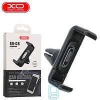 Тримач для телефону XO C8 чорний