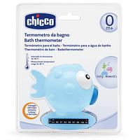 Термометр для воды Chicco Рыбка голубой (06564.20)
