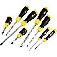Набор инструментов Stanley отверток CushionGrip Sl, Ph, 8шт. (0-65-011) ©