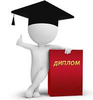 Дипломные работы