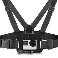 Кріплення для екшн-камер AirOn кріплення на груди (AC360)