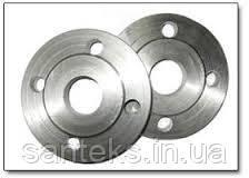 Фланець сталевий плоский приварний Ду 20 Ру 10 тиск (7307 91 00 00)
