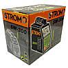 Зварювальний інверторний апарат Stromo (SW-300), фото 4