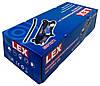 Домкрат підкатний LEX 2.5 т, фото 6