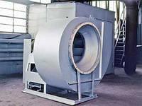 Вентилятор радиальный жаростойкий ВЦ 4-76 № 10 Ж-02 и ВЦ 4-76 № 12,5 Ж