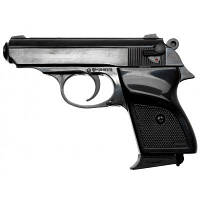 Стартовый пистолет Ekol Major Black (Z21.2.014)