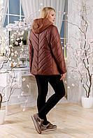 Куртка В-1107 Лаке, четыре цвета