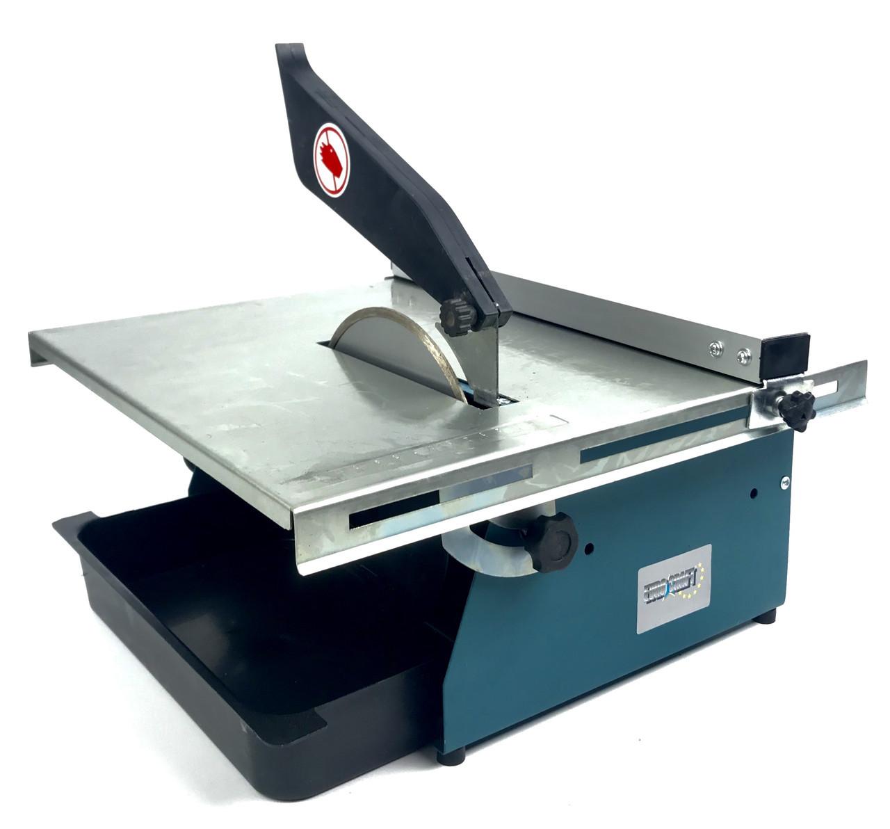Электрический плиткорез Euro Craft 1500W (LXSM16)