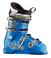 Горнолыжные ботинки детские Lange RSJ 60