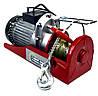 Тельфер електричний Euro Craft 250/500 кг (HJ203), фото 5