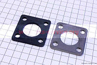 КПП - Зажимная пластина штока на мотоблок с двигателем  175N / 180N