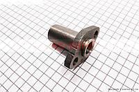 КПП - Корпус вилки дифференциала на мотоблок с двигателем  175N / 180N