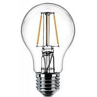 Лампочка PHILIPS LEDClassic 4-40W A60 E27 865 CL NDAPR (929001974808)