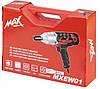 Электрический ударный гайковерт MAX MXEW01, фото 6