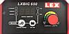 Пуско-зарядное устройство инверторного типа LEX LXBIC 650A, фото 4