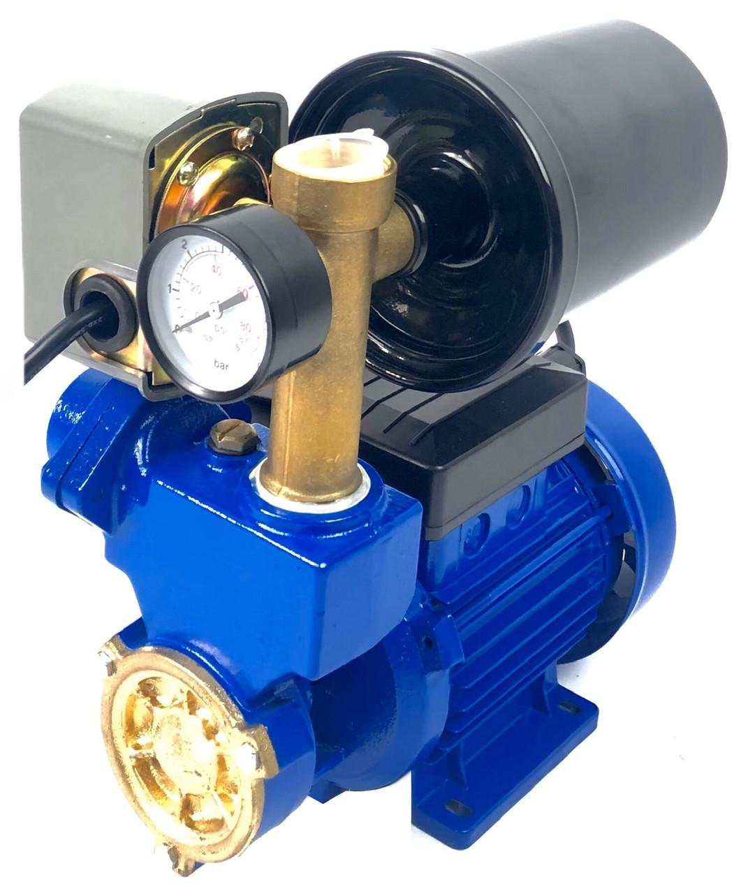 Станція для підвищення тиску води Кенле WZ250