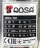 Погружной глубинный насос для скважин Rosa 4SKM-100, фото 4