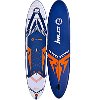 "Сапборд ZRAY DUAL DELIXE D2 10'8"" 2021 - надувная доска для САП сёрфинга, sup board, фото 2"