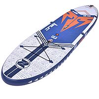 "Сапборд ZRAY DUAL DELIXE D2 10'8"" 2021 - надувная доска для САП сёрфинга, sup board, фото 3"