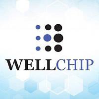 Чип для картриджа HP LJ Pro M203/CF230A/Canon 051, 1.6k WELLCHIP (CHPCF230AU)