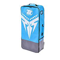 "Сапборд ZRAY DUAL DELIXE D2 10'8"" 2021 - надувная доска для САП сёрфинга, sup board, фото 5"