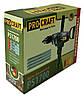 Професійна дриль безударний ProCraft PS1700, фото 4