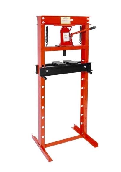 Пресс гидравлический MAX 30 тонн