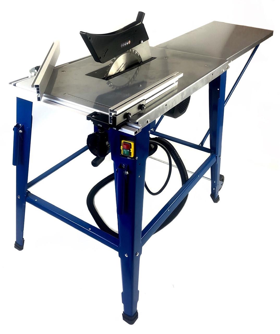 Распиловочный стол AL-FA 3300W (ALTS33-i)