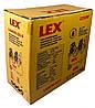 Компрессор безмасляный 60 л LEX LXAC60, фото 5