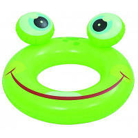 Круг надувной Jilong 37323 Green (JL37323_green)