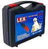 Профессиональная машинка для стрижки животных LEX LXDC10, фото 5